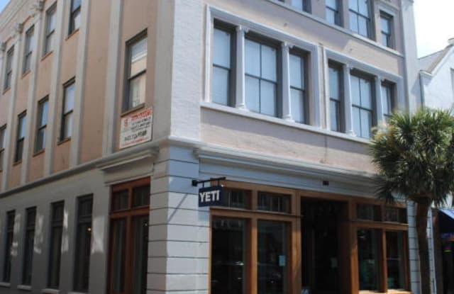 360 King Street - 360 King Street, Charleston, SC 29401