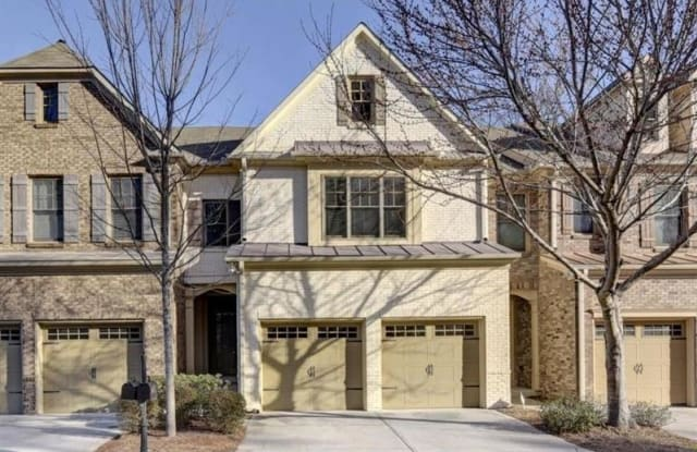 1612 Caswell Parkway - 1612 Caswell Parkway Southeast, Marietta, GA 30060