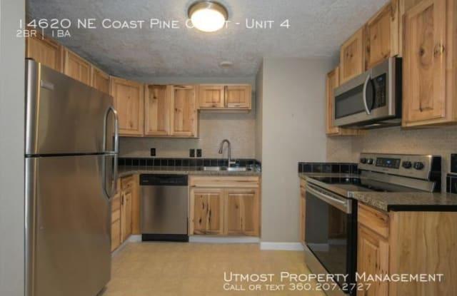 14620 NE Coast Pine Court - 14620 Northeast Coast Pine Court, Vancouver, WA 98684