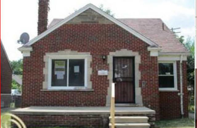 11431 Marlowe St - 11431 Marlowe Street, Detroit, MI 48227