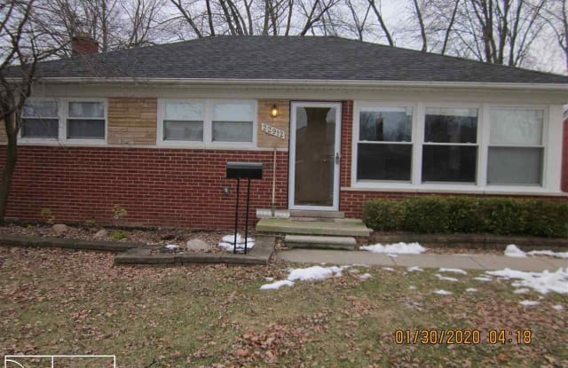 22912 Colony - 22912 Colony Street, St. Clair Shores, MI 48080