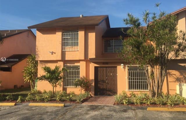 8099 Samari Lakes Dr - 8099 NW 99th St, Hialeah Gardens, FL 33016