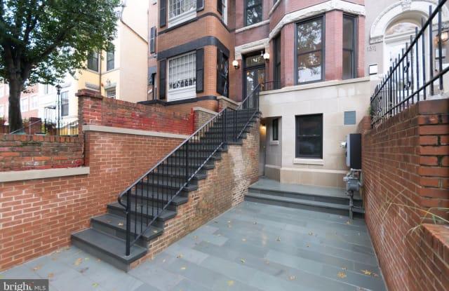 1315 EUCLID STREET NW - 1315 Euclid Street Northwest, Washington, DC 20009