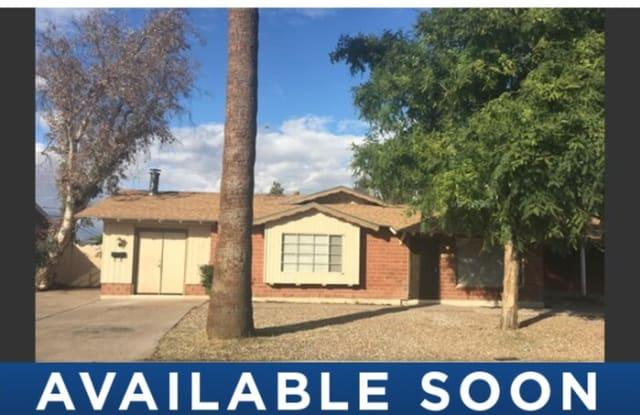 3738 West Claremont Street - 3738 West Claremont Street, Phoenix, AZ 85019