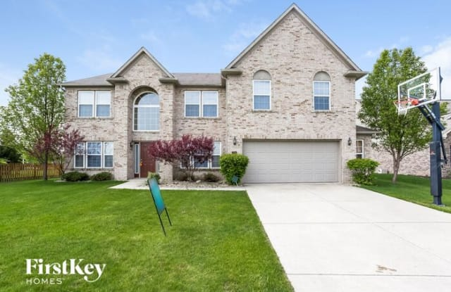 5707 West Port Drive - 5707 West Port Drive, McCordsville, IN 46055