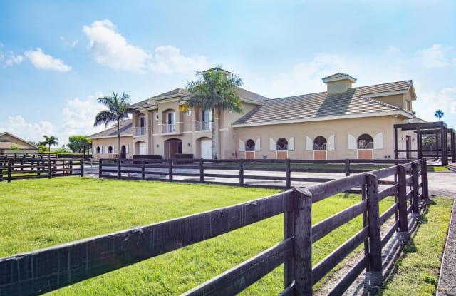 14596 Belmont Trace - 14596 Belmont Trace, Wellington, FL 33414