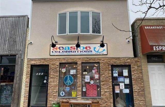 949 W Beech Street - 949 West Beech Street, Long Beach, NY 11561