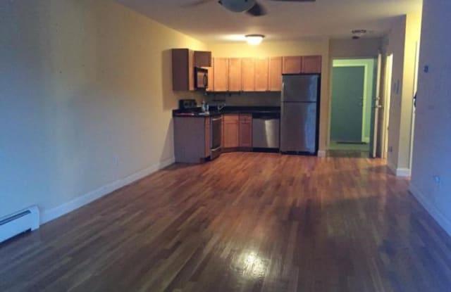 48 Coffey - 48 Coffey Street, Boston, MA 02122