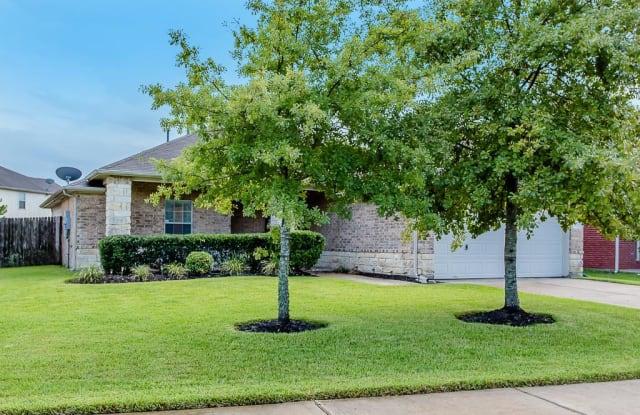 3122 Mustang Meadow Lane - 3122 Mustang Meadow Lane, Brazoria County, TX 77578