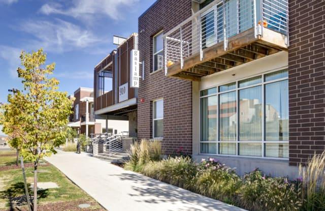 GASLAMP - 910 28th Street, Boulder, CO 80303