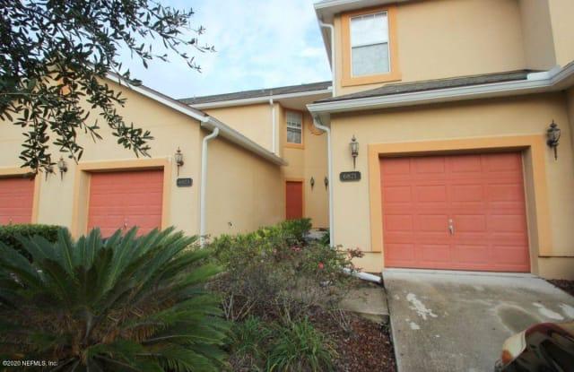 6821 MISTY VIEW DR - 6821 Misty View Dr, Jacksonville, FL 32210