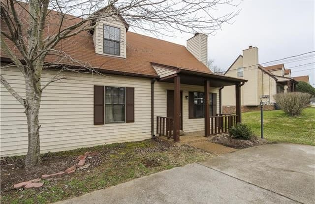 1340 Quail Valley Rd - 1340 Quail Valley Road, Nashville, TN 37214