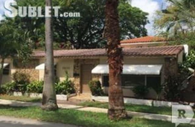 1400 Jackson St - 1400 Jackson Street, Hollywood, FL 33020