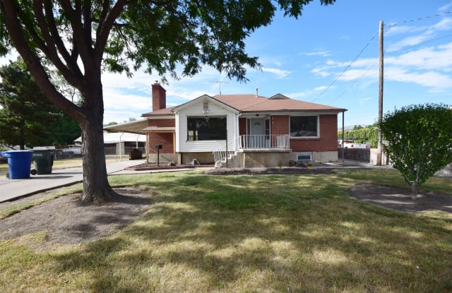 848 West Lucy Avenue - 1 - 848 W Lucy Ave, Salt Lake City, UT 84104