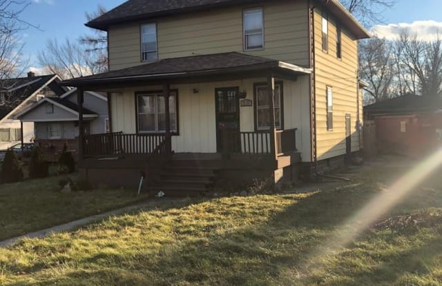 193 Euclid - 193 Euclid Ave, Mount Clemens, MI 48043