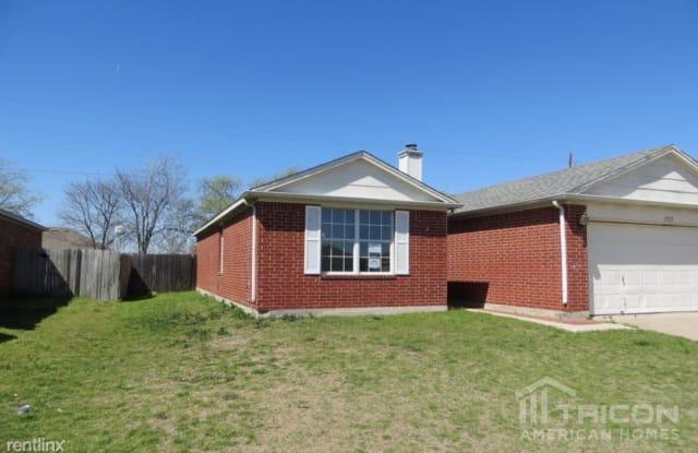 1525 Columbia Drive - 1525 Columbia Drive, Glenn Heights, TX 75154