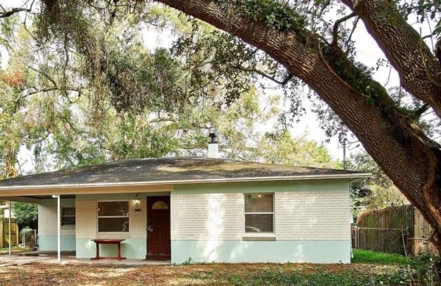 1518 E ELLICOTT STREET - 1518 East Ellicott Street, Tampa, FL 33610