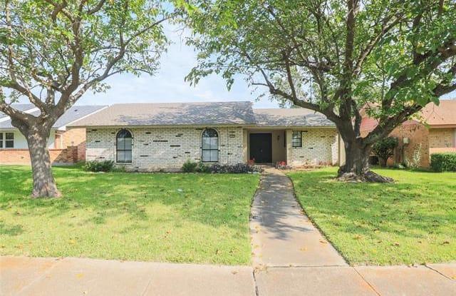 1409 Whitney Drive - 1409 Whitney Drive, Garland, TX 75040