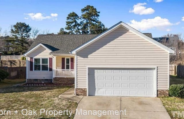 4313 Moss Spring Dr. - 4313 Moss Spring Drive, Raleigh, NC 27616