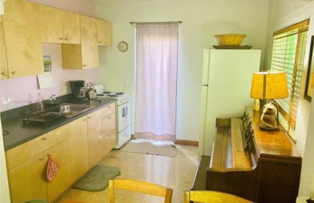 8440 Northeast 1st Avenue - 8440 Northeast 1st Avenue, Miami, FL 33138