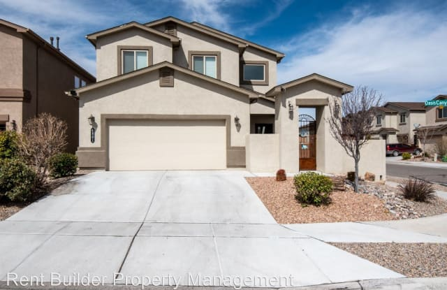 6801 Oasis Canyon Rd. NW - 6801 Oasis Canyon Road Northwest, Albuquerque, NM 87114