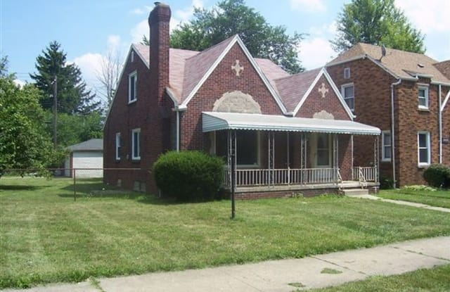 19264 Keystone St - 19264 Keystone Street, Detroit, MI 48234
