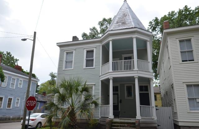 305 West 31st Street - 305 West 31st Street, Savannah, GA 31401