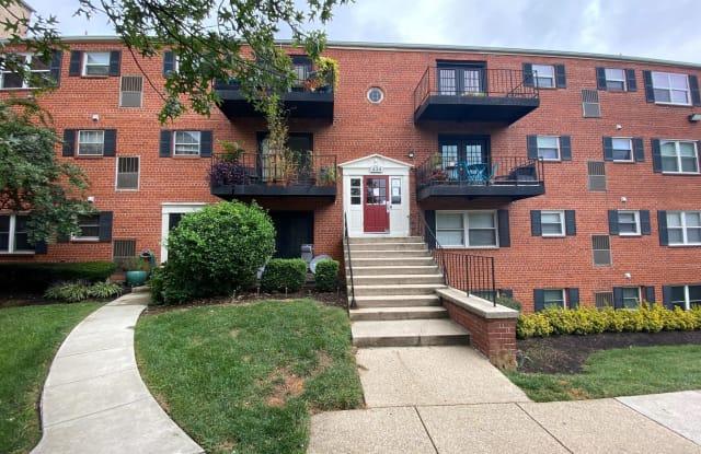 434 N ARMISTEAD STREET - 434 North Armistead Street, Alexandria, VA 22312