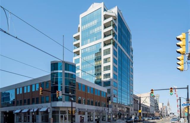 610 Main Street - 610 Main Street, Buffalo, NY 14202