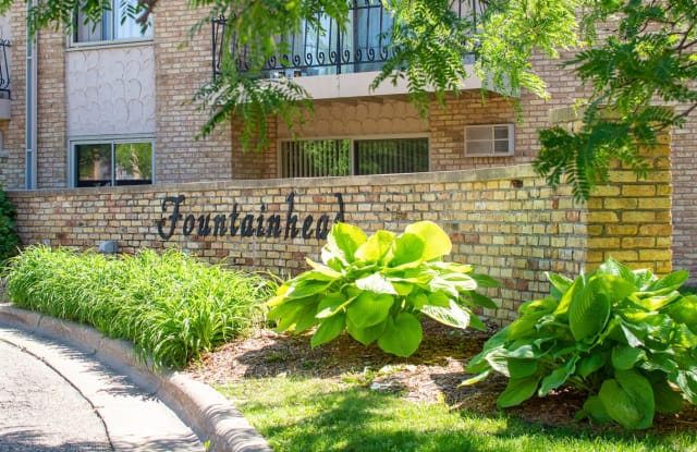 Fountainhead Apartments - 7611 Knox Ave S, Richfield, MN 55423
