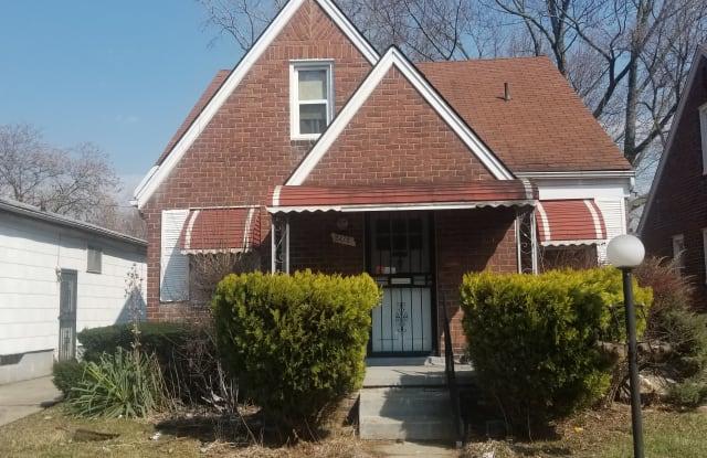 8278 Roselawn St - 8278 Roselawn Street, Detroit, MI 48204