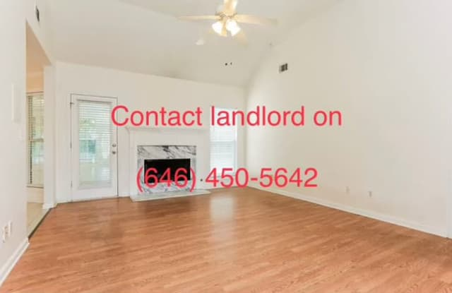 610 Waterford Lane - 610 Waterford Lane, Henry County, GA 30253