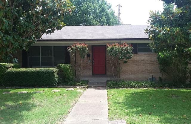 202 Joe White Street - 202 Joe White Street, Rockwall, TX 75087
