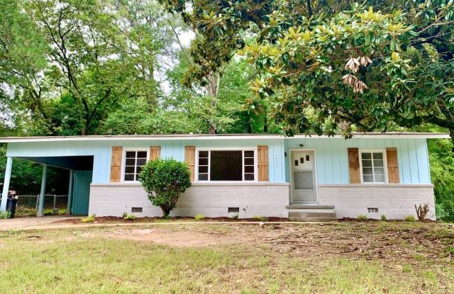 4027 Del Rosa - 4027 Del Rosa Drive, Jackson, MS 39206