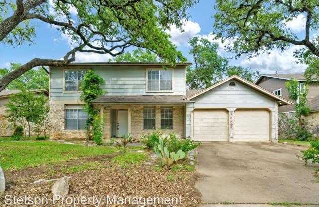 4609 White Elm Drive - 4609 White Elm Drive, Austin, TX 78749