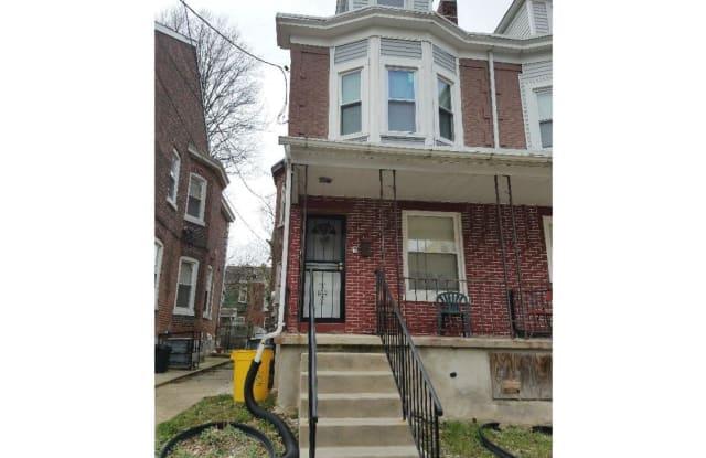 51 EDGEMERE AVENUE - 51 Edgemere Avenue, Trenton, NJ 08618