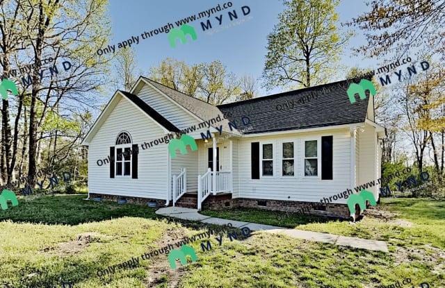 104 S Woodstone Dr - 104 South Woodstone Drive, Archer Lodge, NC 27527