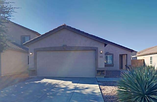 11635 W Cinnabar Ave - 11635 West Cinnabar Avenue, Youngtown, AZ 85363