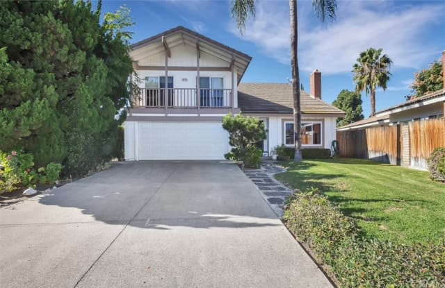 15102 Lorenat Street - 15102 Lorenat Street, Irvine, CA 92604
