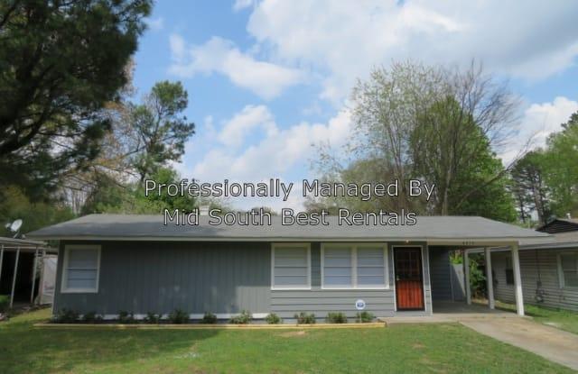 4276 Kimball Ave - 4276 Kimball Avenue, Memphis, TN 38111