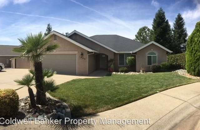 1066 Spring Ridge Drive - 1066 Spring Ridge Drive, Redding, CA 96003