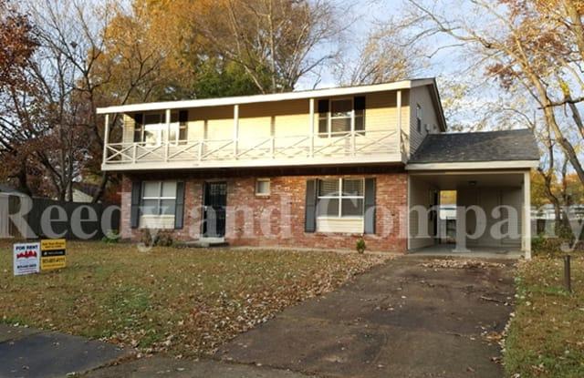 5194 Colewood Ave - 5194 Colewood Avenue, Memphis, TN 38118