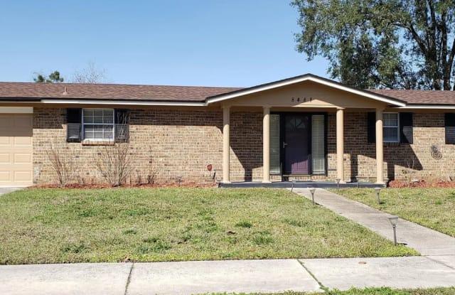8481 Thims Ave - 8481 Thims Avenue West, Jacksonville, FL 32221