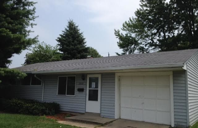 2831 Mussman Drive - 2831 Mussman Drive, Indianapolis, IN 46222