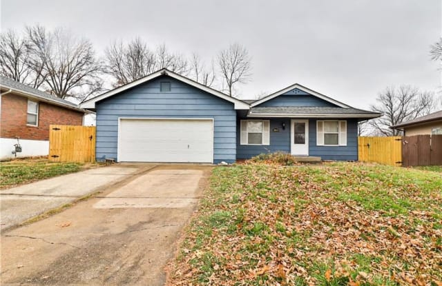 20808 E 13th Ter S - 20808 East 13th Terrace, Independence, MO 64057