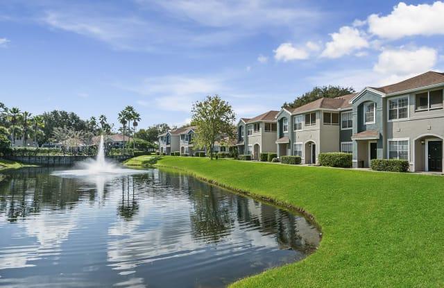 Country Club Lakes - 4090 Hodges Blvd, Jacksonville, FL 32224