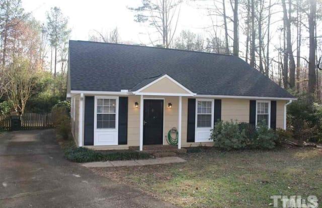 7625 Stuart Drive - 7625 Stuart Drive, Raleigh, NC 27612