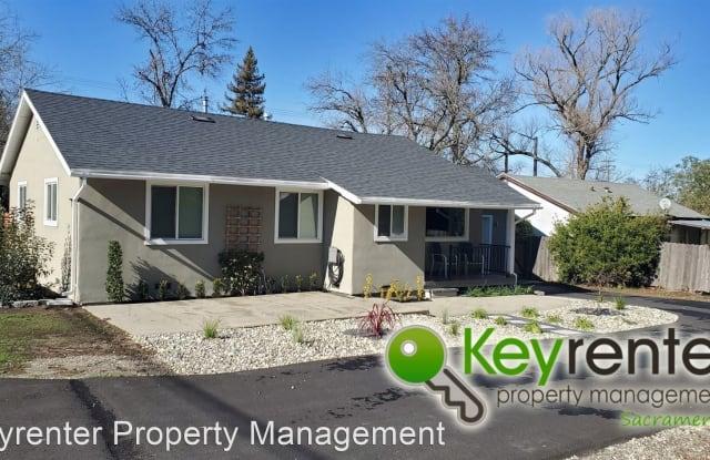 6010 San Juan Ave - 6010 San Juan Avenue, Citrus Heights, CA 95610