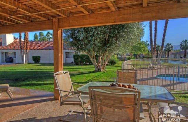 420 Forest Hills Drive Drive - 420 Forest Hills Drive, Rancho Mirage, CA 92270
