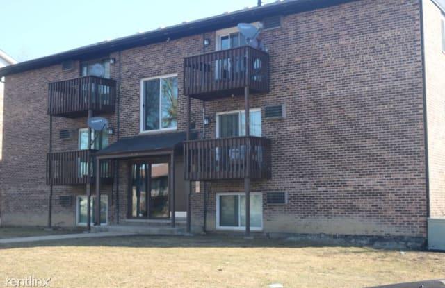 8331 Woodland Drive A - 8331 Woodland Drive, Darien, IL 60561
